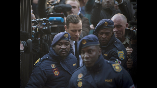 86515448 together with 457596786 further Oscar Pistorius Gets 6 Year Prison Sentence Girlfriends Murder also Oscar Pistorius 5 Year Prison likewise South Africa Mayor Tshwane Solly Msimanga Bans Purchases Leasing Luxury Cars Politicians. on oscar pistorius sentenced to 6 years