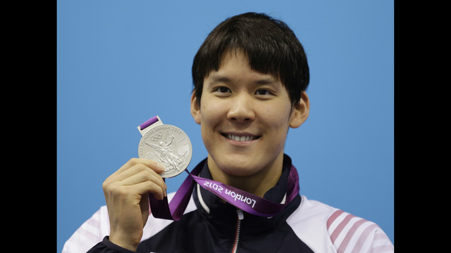 CAS rules Korean swimmer Park eligible for Rio