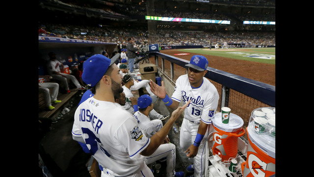 How Angels, Dodgers, A's, Giants fared in the All-Star Game