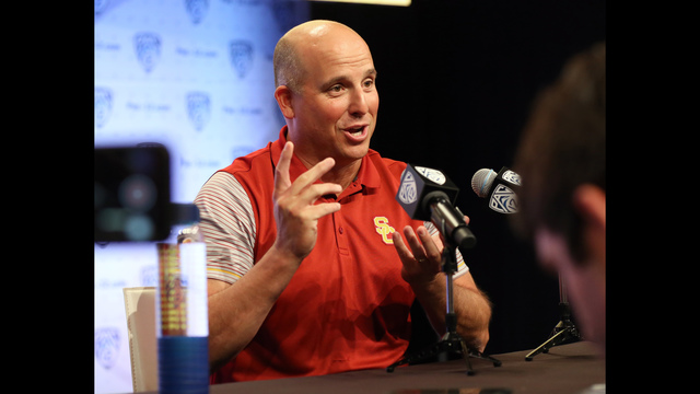 Pac-12 Parity Rooted in Quarterback Changes at Power Schools