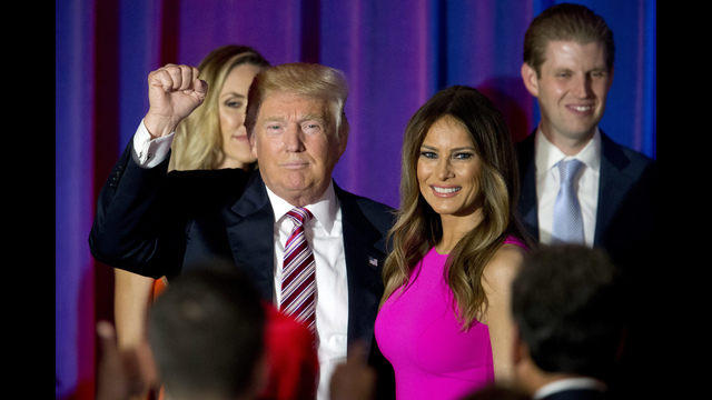 RNC spokesman uses 'My Little Pony' to defend Melania Trump's alleged plagiarism