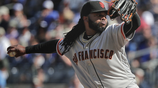 Cueto feels slighted Royals didn