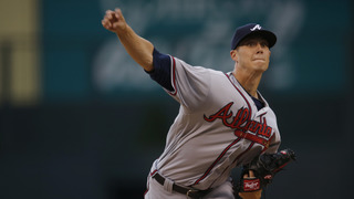 Wisler falters in 6th as Rockies beat Braves, 8-4