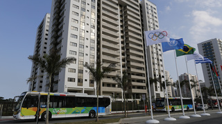Rio Olympics: Leaks, electrical outages as teams arrive