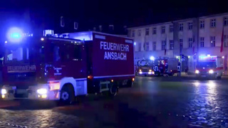 Police: Bavarian official says attacker was denied asylum