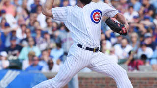 LEADING OFF: White Sox host Cubs, Arrieta; Giants head home