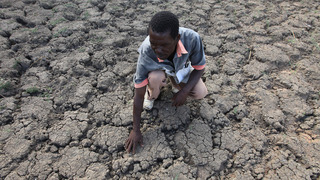 As severe drought threatens southern Africa, US gives $127M