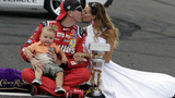 Busch hoping to use big Brickyard weekend for momentum