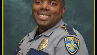 Slain Baton Rouge officer remembered as a