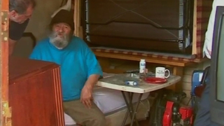 Groups seek to help veteran held as motel hostage for years