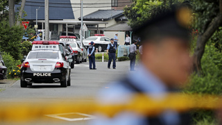 Rare mass killing raises questions about security in Japan