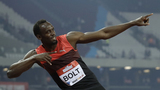 Injury anxieties grow but Bolt says sport needs me to win