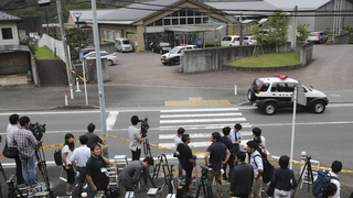 Hatred behind troubled Japan knife attacker
