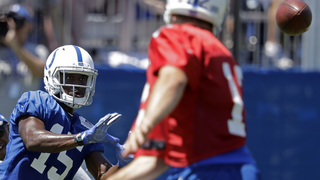 Tough season teaches Colts to temper talk about expectations