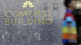 Comcast beats Street 2Q forecasts