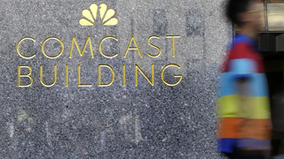Comcast beats Street 2Q forecasts