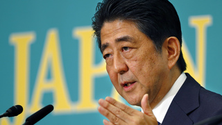 Japan poised to pump up sluggish growth with new stimulus