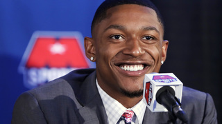 Beal ready to max out for Wizards after 5-year, $128M deal