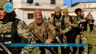 AP EXPLAINS: Nusra Front