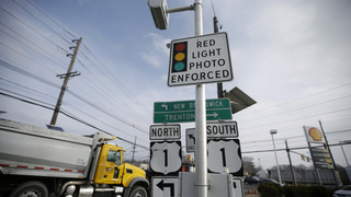 Turning off red-light cameras can be deadly
