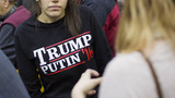 Trump has a record of siding with Putin on key issues