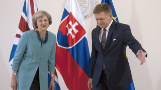 British PM: Immigration control must be part of EU-UK deal
