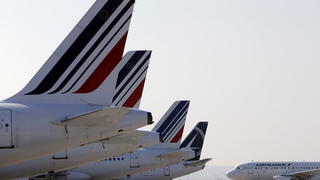 Strike disrupts Air France flights amid summer vacation