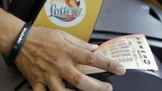 Powerball weekend jackpot climbs to $478 million