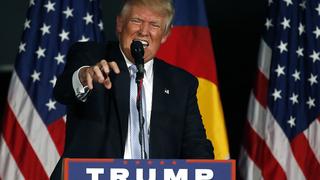 Officials dismiss Trump