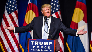 Republicans declare support for Khans in scuffle with Trump
