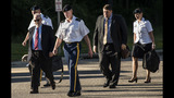 Top general scheduled to testify at Bergdahl hearing