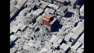 Italy toll rises to 247 as anguish mounts over quake past