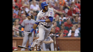 Wainwright loses and game, too, as Mets beat Cardinals