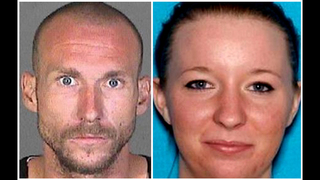 Couple wanted in California killing arrested in Colorado