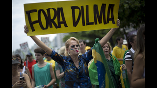 Defense witnesses to testify in trial of Brazil