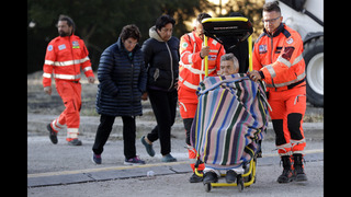 The Latest: 3 British citizens among the dead in Italy quake