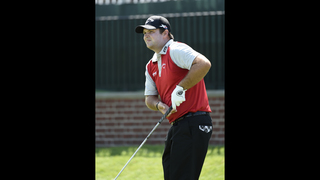 Reed all about winning over Ryder Cup