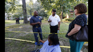 The Latest: Man, 46, charged in deaths of 2 Mississippi nuns