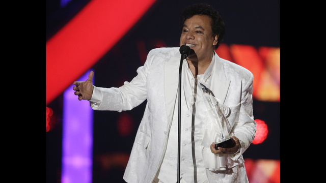 Juan Gabriel, Mexican superstar singer, dead at 66 | WJAX-TV