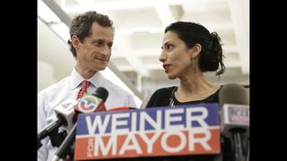 Amid a marriage split, Showtime announces