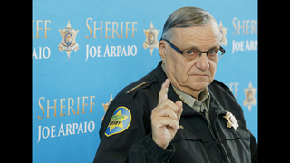 Phoenix sheriff wins primary after toughest campaign yet