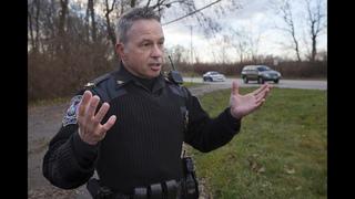 Unprecedented overdose spike slows in Cincinnati