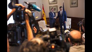 Spain premier