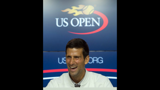 What to watch Monday at US Open: Djokovic, Nadal left wrists