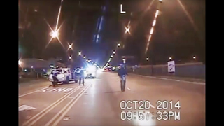 Charges filed to fire 5 officers in Chicago police shooting