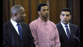 Former Michigan State star Appling charged in new case