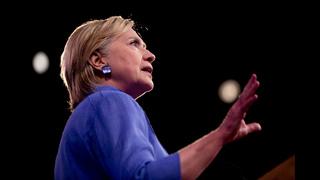 GOP senator calls on FBI to loosen hold on Clinton documents