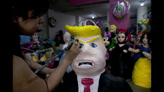Mexican president likely hurt by