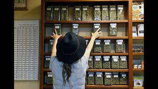 Survey: More US adults use marijuana, don