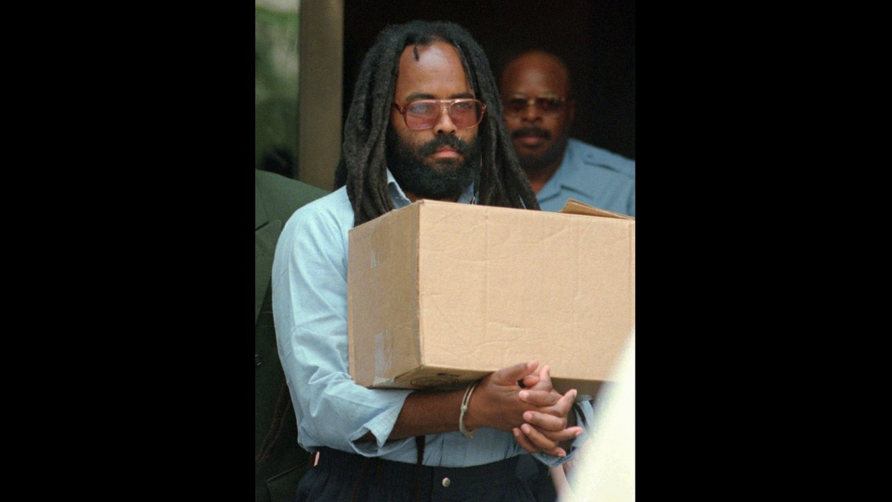 a personal opinion on the cop killer mumia abu jamal
